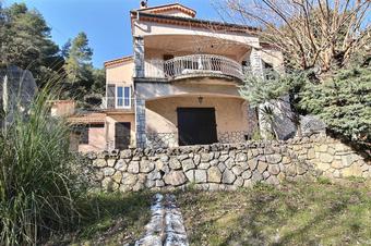 Vente Maison 9 pièces 200m² Draguignan (83300) - photo