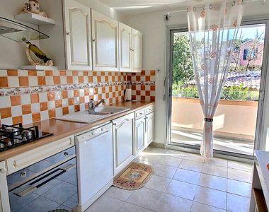Vente Appartement 3 pièces 72m² Draguignan (83300) - photo