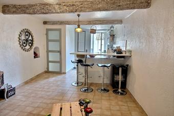Vente Maison 3 pièces 93m² Trans-en-Provence (83720) - photo