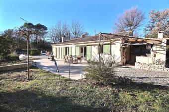 Vente Maison 5 pièces 160m² Figanières (83830) - photo