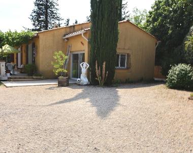 Vente Maison 4 pièces 98m² TRANS EN PROVENCE - photo