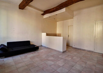 Location Appartement 1 pièce 25m² Trans-en-Provence (83720) - Photo 1