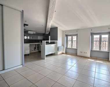Location Appartement 2 pièces 53m² Trans-en-Provence (83720) - photo