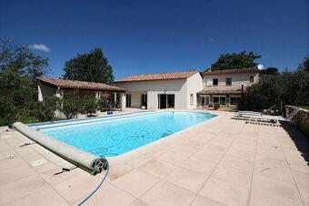 Vente Maison 6 pièces 180m² Trans-en-Provence (83720) - Photo 1