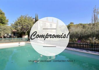 Vente Maison 8 pièces 205m² Draguignan (83300) - Photo 1