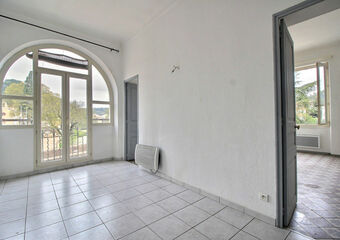 Location Appartement 3 pièces 49m² Trans-en-Provence (83720) - Photo 1