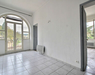 Location Appartement 3 pièces 49m² Trans-en-Provence (83720) - photo