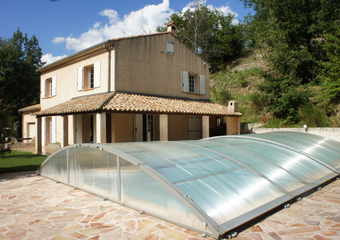Vente Maison 5 pièces 135m² Montferrat (83131) - photo