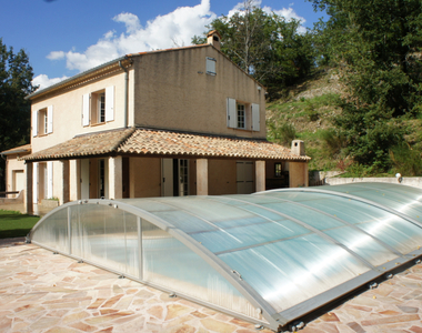 Vente Maison 5 pièces 135m² MONTFERRAT - photo