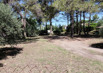 Vente Terrain 721m² Draguignan (83300) - Photo 1
