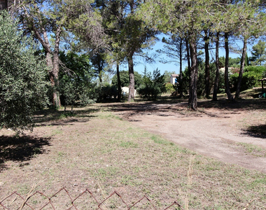 Vente Terrain 721m² Draguignan (83300) - photo
