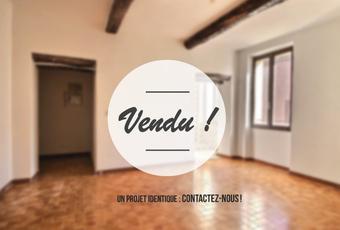 Vente Appartement 2 pièces 50m² TRANS EN PROVENCE - Photo 1