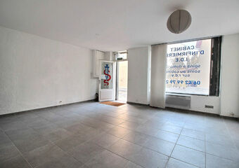 Location Fonds de commerce 2 pièces 42m² Trans-en-Provence (83720) - Photo 1