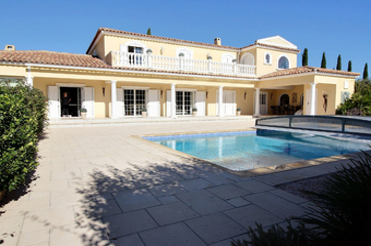 Vente Maison 8 pièces 300m² Trans-en-Provence (83720) - Photo 1