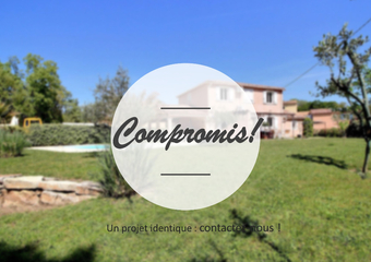 Vente Maison 6 pièces 126m² Draguignan (83300) - Photo 1