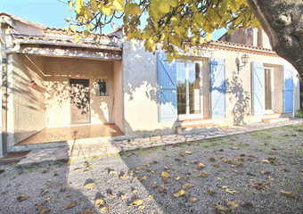 Vente Maison 4 pièces 90m² DRAGUIGNAN - photo