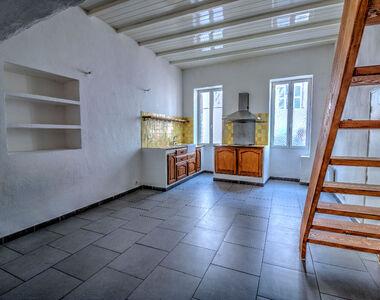 Location Appartement 1 pièce 28m² Trans-en-Provence (83720) - photo