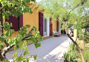 Vente Maison 4 pièces 83m² TRANS EN PROVENCE - photo