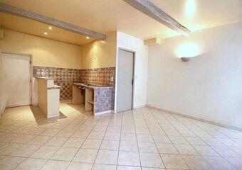 Location Appartement 1 pièce 26m² Trans-en-Provence (83720) - photo