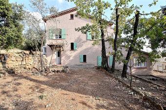 Location Maison 5 pièces 137m² Trans-en-Provence (83720) - photo