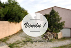 Vente Maison 4 pièces 100m² Trans-en-Provence (83720) - Photo 1