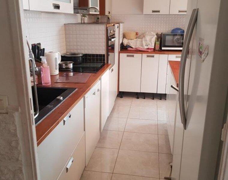 Vente Appartement 4 pièces 83m² villetaneuse - photo