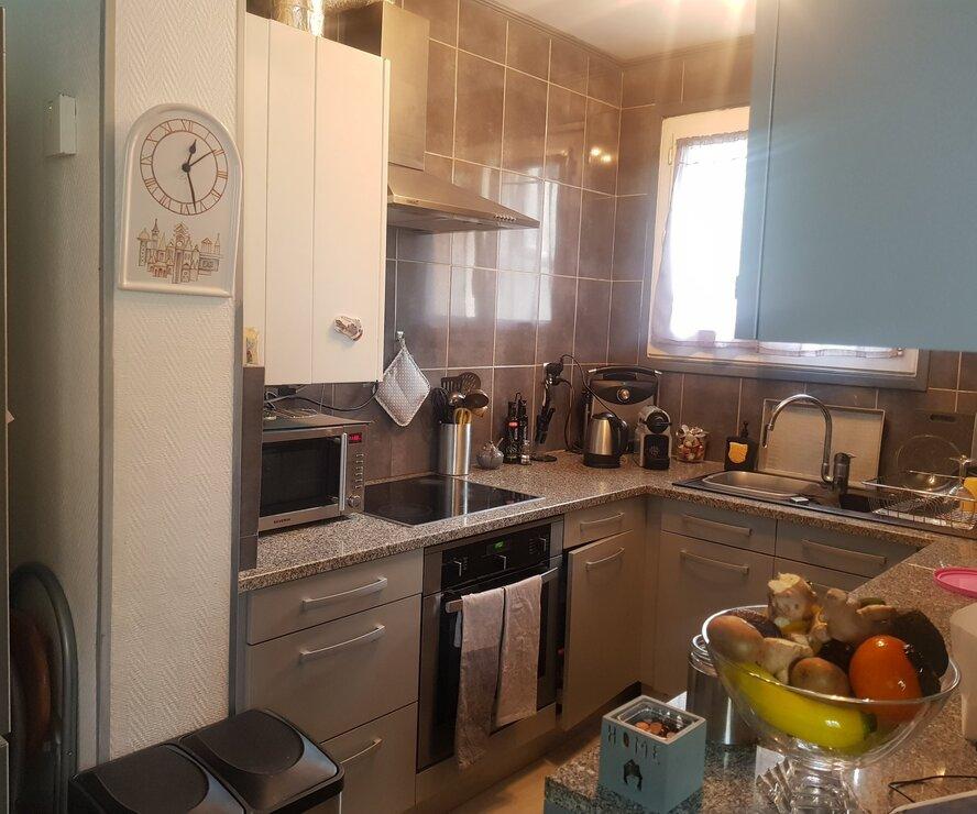 Vente Maison 6 pièces 90m² villetaneuse - photo