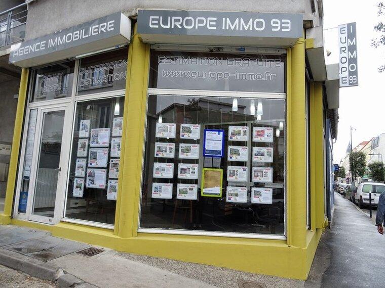 Vente Appartement 2 pièces 58m² Pierrefitte-sur-Seine (93380) - photo