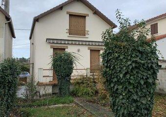Vente Maison 5 pièces 80m² pierrefitte sur seine - photo 2