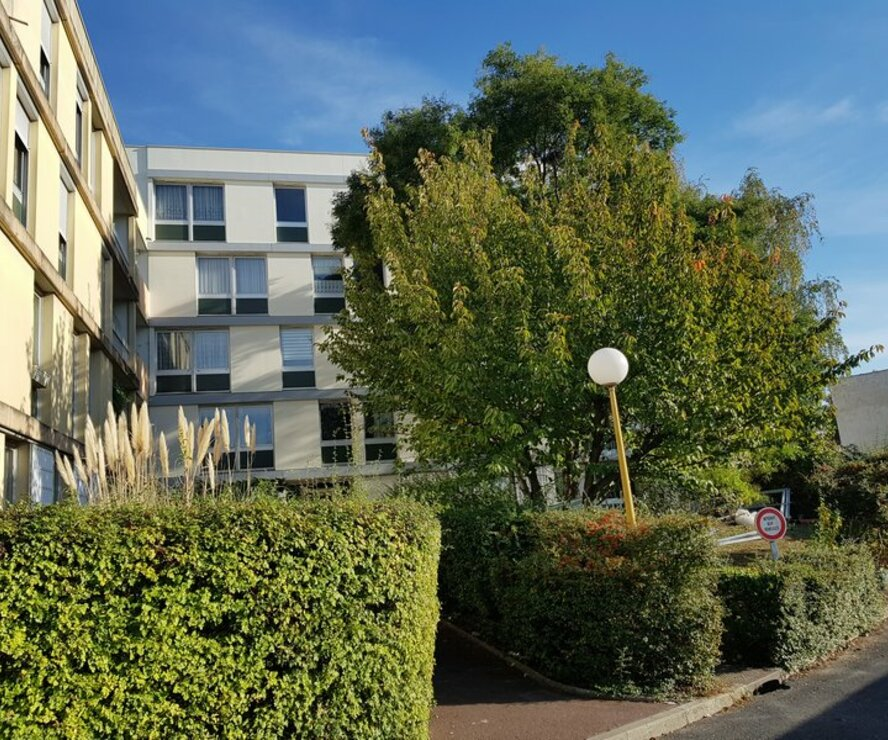 Vente Appartement 3 pièces 70m² Pierrefitte-sur-Seine (93380) - photo