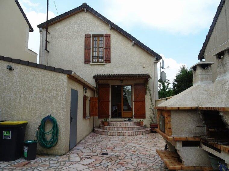 Vente Maison 4 pièces 95m² Pierrefitte-sur-Seine (93380) - photo