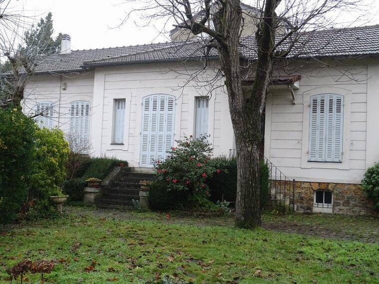 Vente Maison 7 pièces 140m² Pierrefitte-sur-Seine (93380) - photo