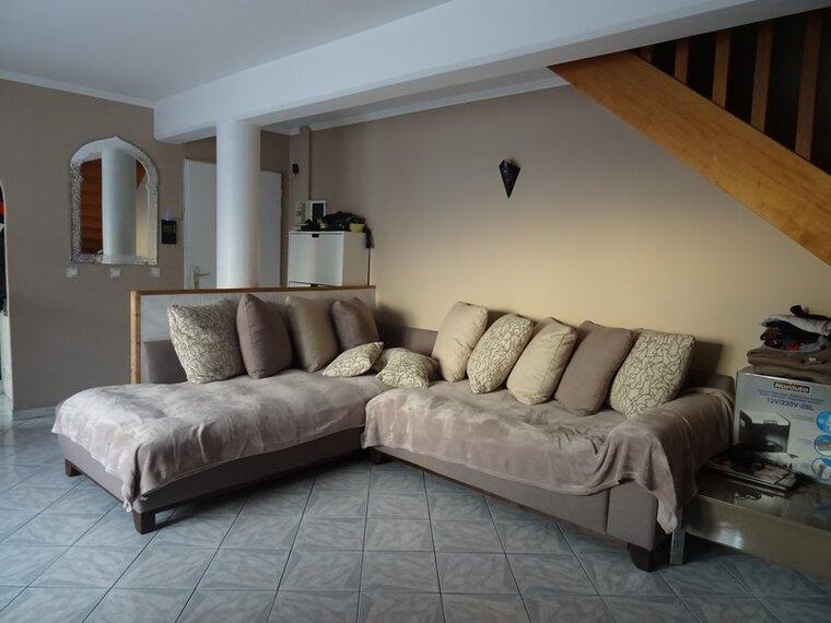 Vente Appartement 4 pièces 84m² Pierrefitte-sur-Seine (93380) - photo