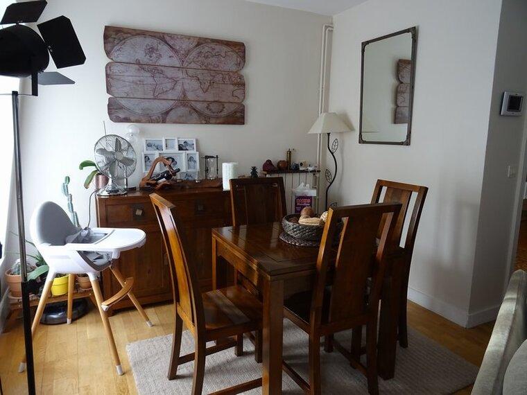 Vente Appartement 3 pièces 77m² pierrefitte sur seine - photo