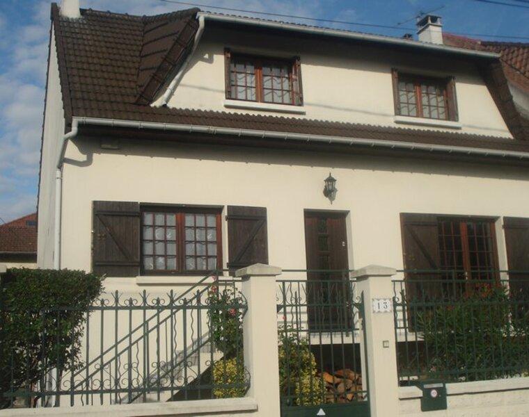 Vente Maison 6 pièces 140m² Stains (93240) - photo