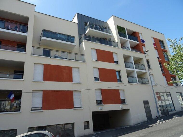 Vente Appartement 3 pièces 67m² Pierrefitte-sur-Seine (93380) - photo