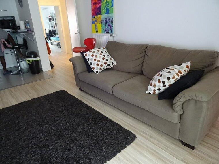 Vente Appartement 4 pièces 75m² Pierrefitte-sur-Seine (93380) - photo