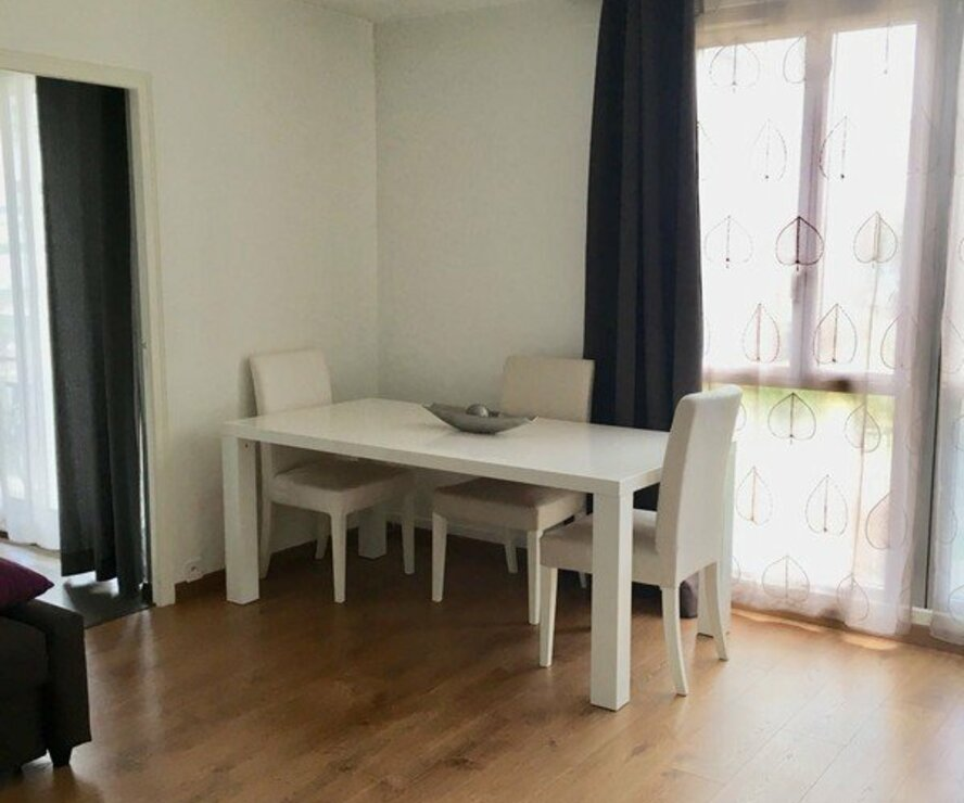 Vente Appartement 3 pièces 68m² pierrefitte sur seine - photo