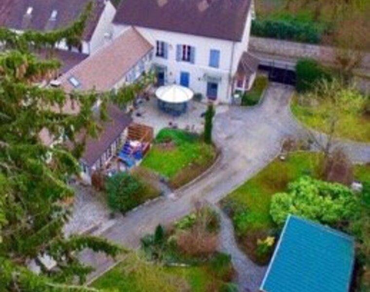 Vente Maison 24 pièces 500m² plailly - photo