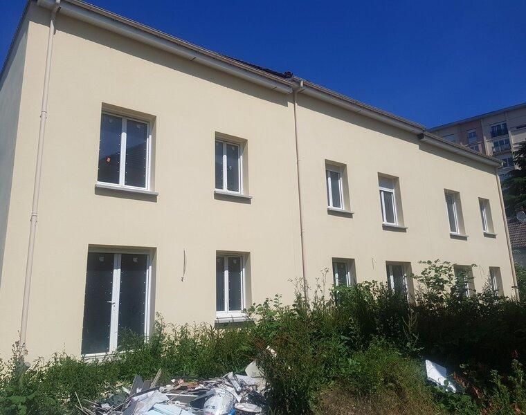 Vente Maison 5 pièces 81m² pierrefitte sur seine - photo