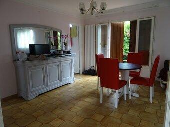 Vente Maison 4 pièces 62m² Pierrefitte-sur-Seine (93380) - photo 2