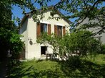 Vente Maison 6 pièces 131m² Pierrefitte-sur-Seine (93380) - Photo 1