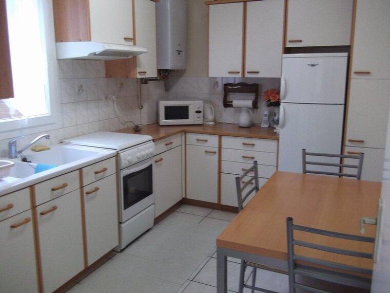 Vente Maison 6 pièces 89m² Villetaneuse (93430) - photo