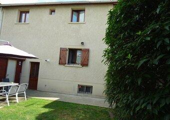 Vente Maison 6 pièces 120m² pierrefitte sur seine - photo