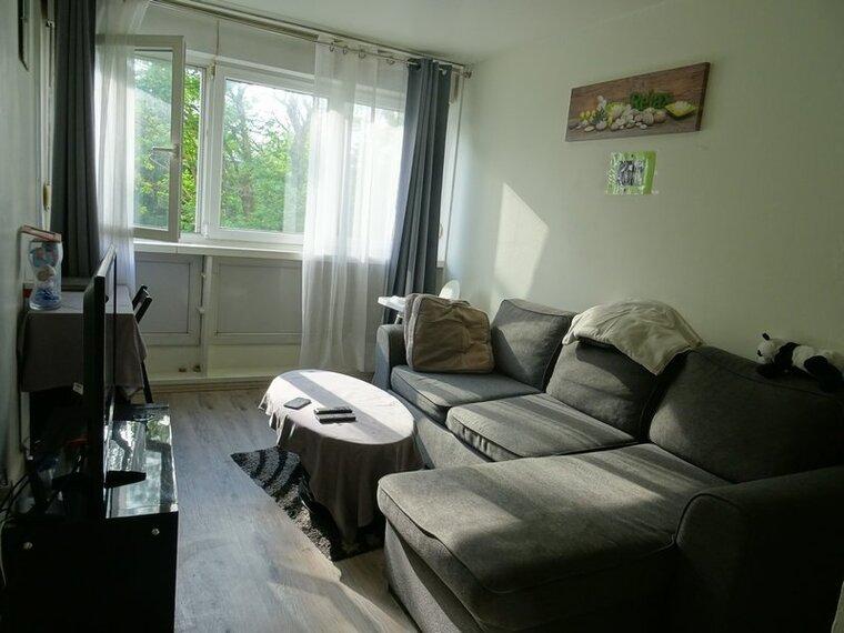 Vente Appartement 2 pièces 37m² Pierrefitte-sur-Seine (93380) - photo
