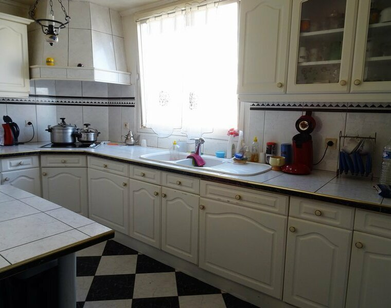 Vente Appartement 5 pièces 84m² st denis - photo