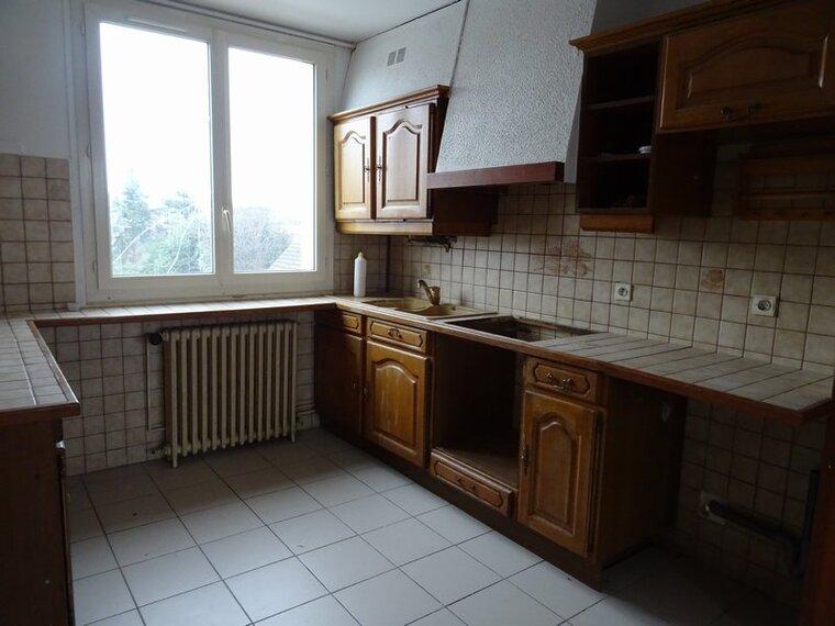 Vente Appartement 3 pièces 58m² Villetaneuse (93430) - photo