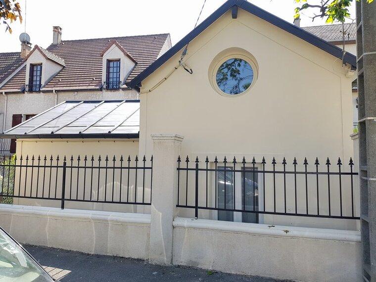 Vente Maison 3 pièces 47m² Stains (93240) - photo