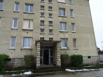 Vente Appartement 3 pièces 58m² Villetaneuse (93430) - photo 2