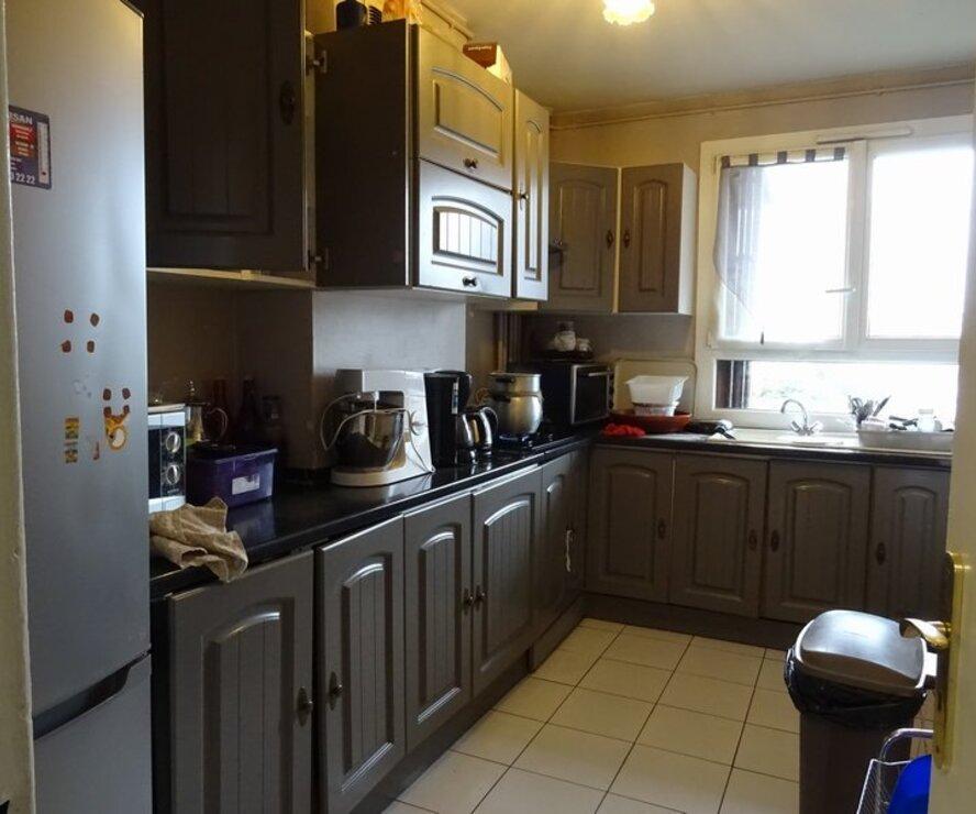 Vente Appartement 4 pièces 70m² montmagny - photo